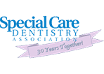 Special Care Dentistry Association logo