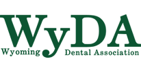 Wyoming Dental Association logo